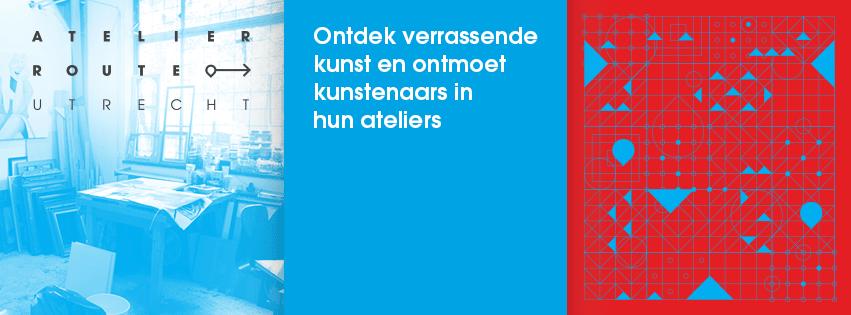 Atelierroute Utrecht